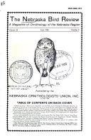 The Nebraska Bird Review