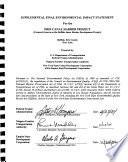Buffalo Inner Harbor Development Project Book