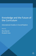 Knowledge and the Future of the Curriculum