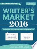 Writer s Market 2016