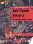 Microfinance Handbook