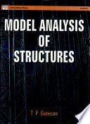 Model Analysis Of Structures Book PDF