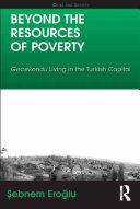 Beyond the Resources of Poverty Book