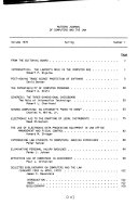 Rutgers Journal of Computers and the Law Book