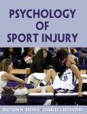 Psychology of Sport Injury