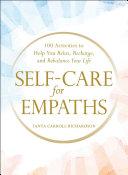Self-Care for Empaths Pdf/ePub eBook