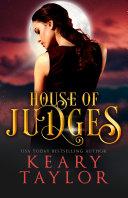House of Judges Pdf/ePub eBook