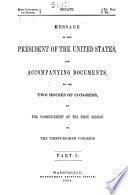 Papers Relating to Foreign Affairs