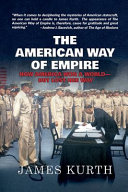 The American Way of Empire