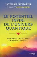 Pdf Le potentiel infini de l'univers quantique Telecharger