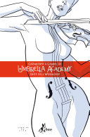 Umbrella Academy 1