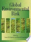 Global Environmental Risk
