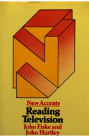 Cover of Reading Television