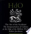 The Art of the Scythians