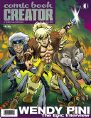Comic Book Creator  23