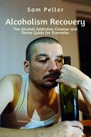 Alcoholism Recovery Book PDF