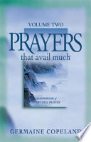 Prayers That Avail Much Volume 2 PDF