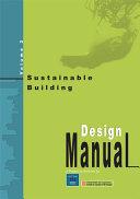 Sustainable Building - Design Manual [Pdf/ePub] eBook