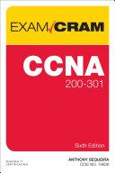 CCNA 200-301 Exam Cram Pdf/ePub eBook