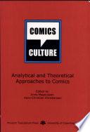 Comics   Culture