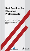 Pdf Best Practices for Education Professionals Telecharger