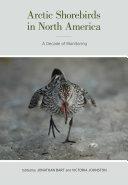 Arctic Shorebirds in North America