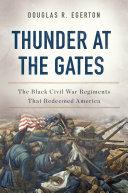 Thunder at the Gates Pdf/ePub eBook