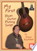 My First Blues Guitar Picking Songs