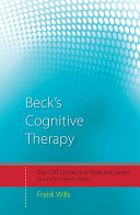 Beck s Cognitive Therapy