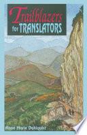 Trailblazers for Translators Book PDF
