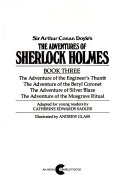 Sir Arthur Conan Doyle's the Adventures of Sherlock Holmes ...