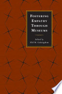 Fostering Empathy Through Museums Book