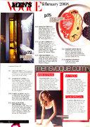 Men s Vogue Book