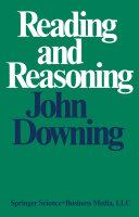 Reading and Reasoning