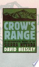 Crow s Range