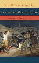 Pdf Crisis in an Atlantic Empire Telecharger