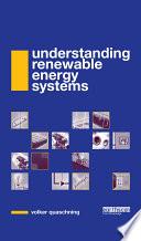Understanding Renewable Energy Systems