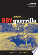 Read Online Boy Guerrilla For Free
