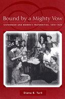 Bound By a Mighty Vow Pdf/ePub eBook