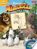 Learn to Draw DreamWorks Animation's Madagascar