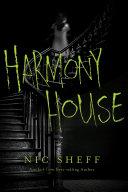 Harmony House Book