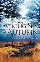 An Evening Sky in Autumn ebook