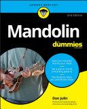 Pdf Mandolin For Dummies Telecharger