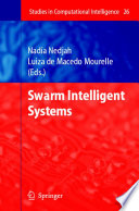 Swarm Intelligent Systems Book