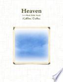 Heaven A 4 Week Bible Study
