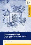 A Geography of Jihad Pdf/ePub eBook