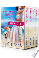 Summer Beach Vets Collection Boxset Sweet Clean Small Town Beach Romances Set Down Under