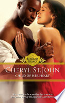 Child of Her Heart (Logan's Legacy, Book 13)
