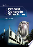 Precast Concrete Structures Book