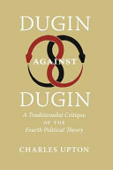 Read Online Dugin Against Dugin For Free